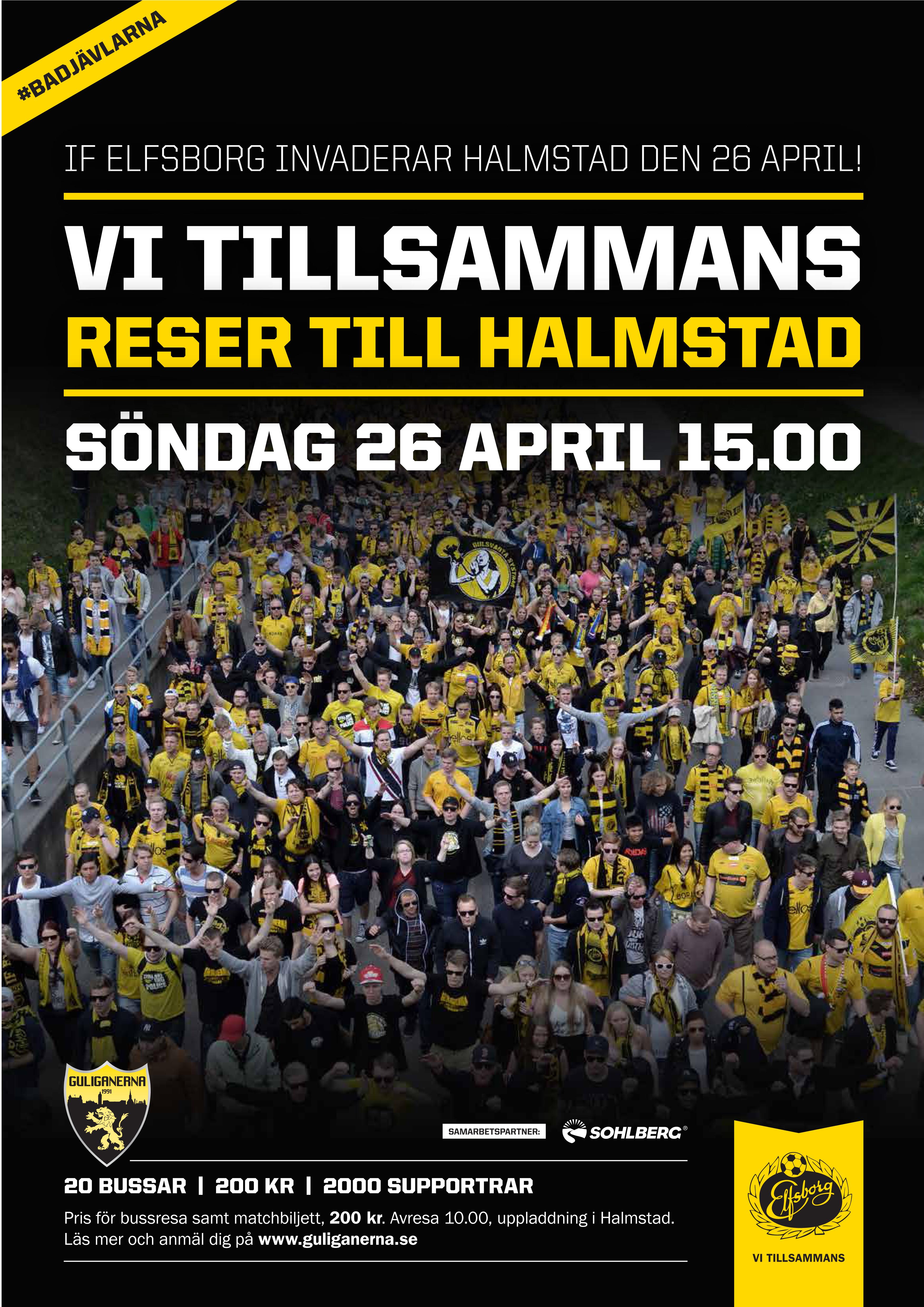 AffischHalmstad